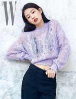 Jennie W Korea February 2020 2