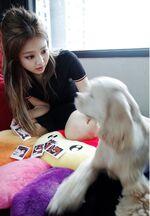 Jennie and Kai Instagram Update