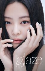 Jennie Muse for Dashing Diva 3