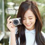 Jisoo Nikon 3
