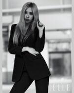 Rosé Elle Korea July 2020 2