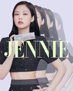 Jennie X Olens June 2021