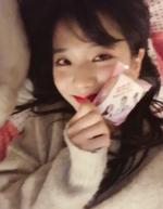 Jisoo IG Update 040218 5