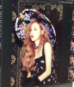 Rosé for Dazed Korea IG Update 180814 5
