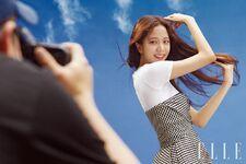 Jisoo Elle Korea July 2020 9