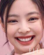 Jennie x Hera on Elle Korea September 2020 7
