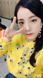 Jisoo Inkigayo 5