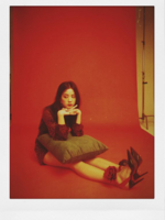 Jisoo for Cosmopolitan Korea IG Update 180717 8