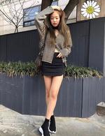 Jennie Instagram Update