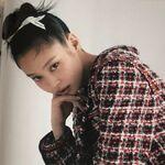 Jennie Vogue Korea May 2020 9