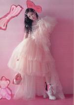 Jennie for Vogue Korea August 2018 Issue 2