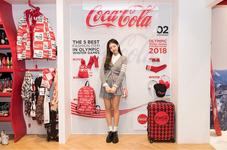 Jennie Coke Play IG Update 140218