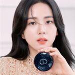 Jisoo Dior X W Korea