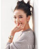 Jisoo Elle Korea January 2021 12