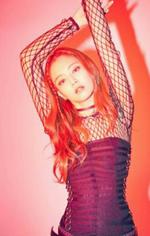 Jennie Japan Debut Picture