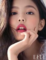 Jennie for Elle Korea Magazine March 2018 5