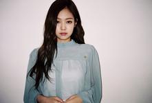 Jennie Mint Instagram Post