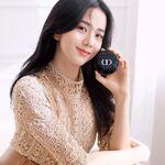 Jisoo Dior X W Korea 2
