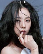 Jisoo Vogue Korea June 2021 5