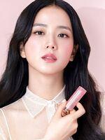 Jisoo X loved by Dior May 2021 3