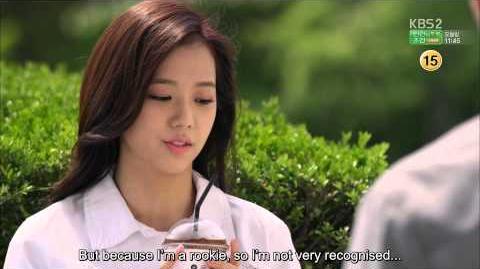 ENG HQ 150523 Producer - Boyfriend Minwoo Cameo Cut