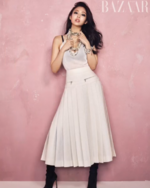Jennie for Harper's Bazaar Korea 2018 4