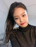 Jennie IG Update 100118