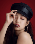 Jennie for Marie Claire Magazine October Issue 2018