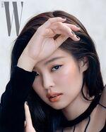 Jennie W Korea February 2020 4