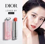 Jisoo X loved by Dior May 2021