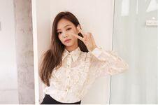 Jennie 150717 Instagram Update 2