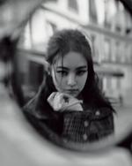 Jennie for Chanel Cruise 2019-20 Vogue Korea November 2019 5