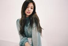 Jennie Instagram Post 3
