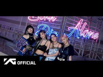 BLACKPINK - 'Lovesick Girls' M-V MAKING FILM