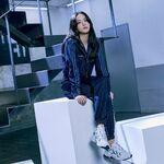 Jisoo X Adidas 2021 2