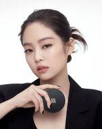 Jennie X Hera Beauty 2021 6