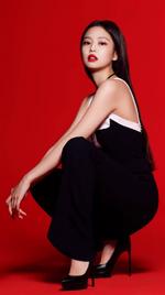 Jennie X Hera Beauty Korea 2019