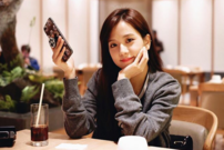 Jisoo IG Update 070318