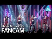 -예능연구소 직캠- BLACKPINK - Kill This Love, 블랙핑크 - Kill This Love @Show! Music Core 20190406