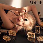 Rosé X YSL Beauty Libre Vogue Korea May 2021 3