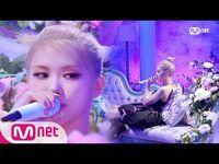 'COMEBACK' 솔로 변신 'ROSÉ'의 'Gone' 무대-엠카운트다운 - M COUNTDOWN EP