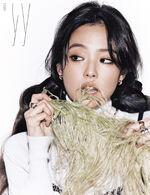 Jennie W Korea November 2018 6