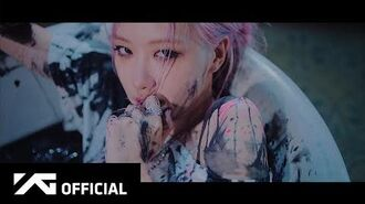 BLACKPINK - 'Lovesick Girls' M V TEASER
