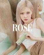Rosé X Olens June 2021