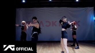 BLACKPINK - 'Kill This Love' DANCE PRACTICE VIDEO (MOVING VER