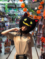 Jisoo IG Update 311017 3