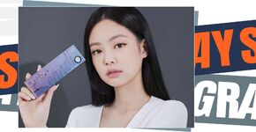 Jennie AUTUMN X OLENS 2020 6