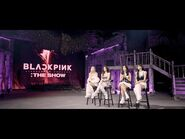 BLACKPINK - 2021 -THE SHOW- DVD & KiT VIDEO RELEASE