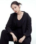 Jennie X Hera Beauty 2021 5