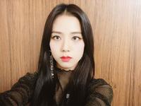 Jisoo IG Update 220418 (1)